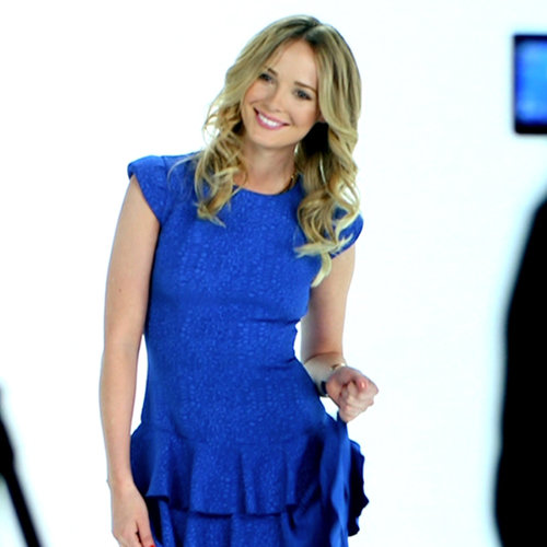 How to Wear Ruffles   Spring 2013   Video