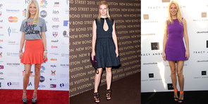 Gwyneth Paltrow's 51 Most Stunning, Sexy, and Coveted Heels Ever