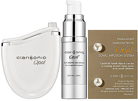 Clarisonic Opal® Sonic Skin Infusion System