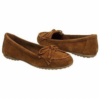 Minnetonka Moccasin Women's Hampton Kilty Moc