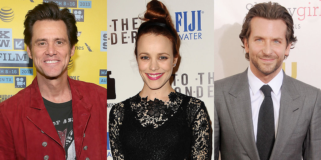 Rachel McAdams Will Be One of Bradley Cooper's Leading Ladies and More of Last Week's Biggest Casting News