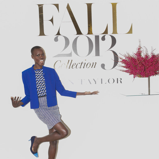 Ann Taylor Fall 2013 Collection