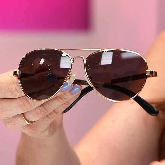 Find the Best Sunglasses For Your Face Shape!