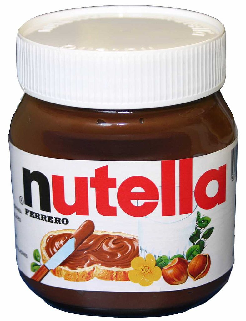 Thieves Steal 5 Tons of Nutella