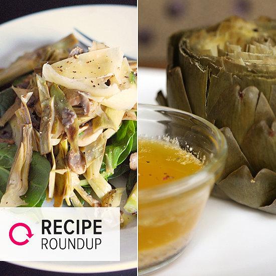 5 Artichoke Recipes We Heart For Spring
