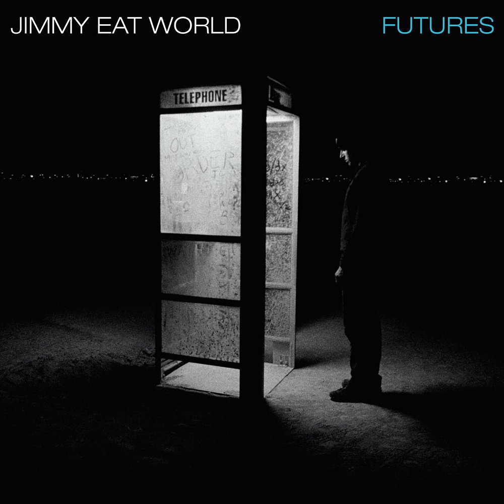 """Polaris"" by Jimmy Eat World"