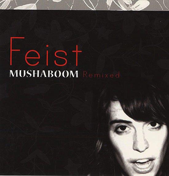"""""""Mushaboom"""" by Feist"""