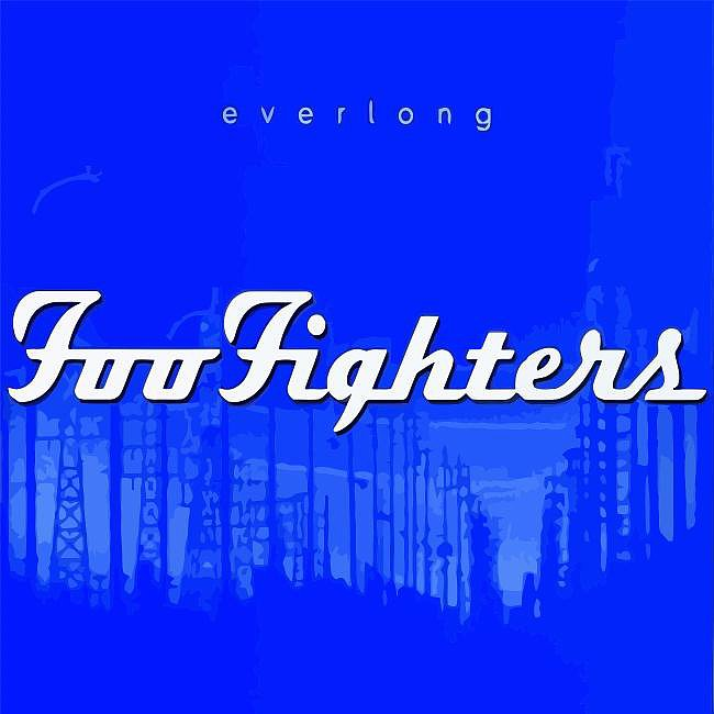 """""""Everlong"""" by Foo Fighters"""