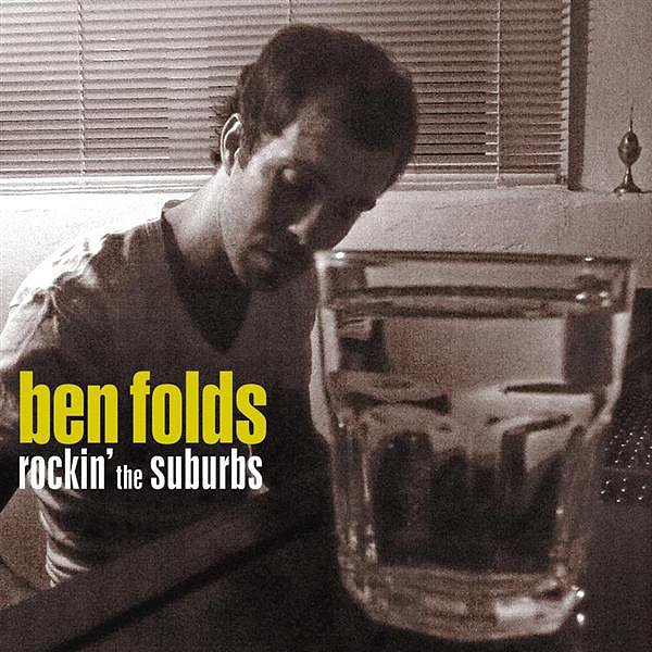 """""""The Luckiest"""" by Ben Folds"""