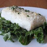 Healthy Panko Fish Recipe