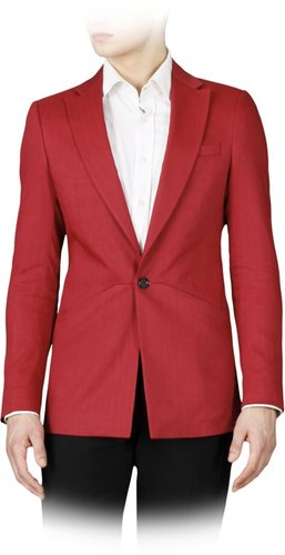Men wear red to get more dates