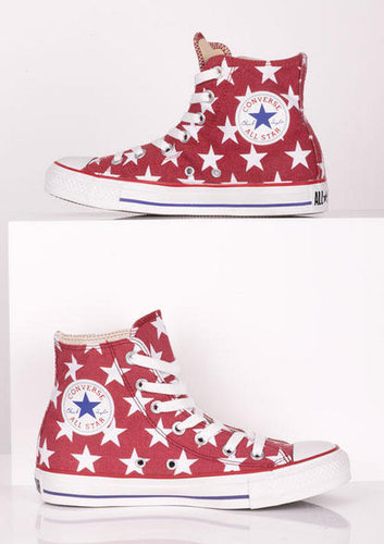 Converse Star Hi Top