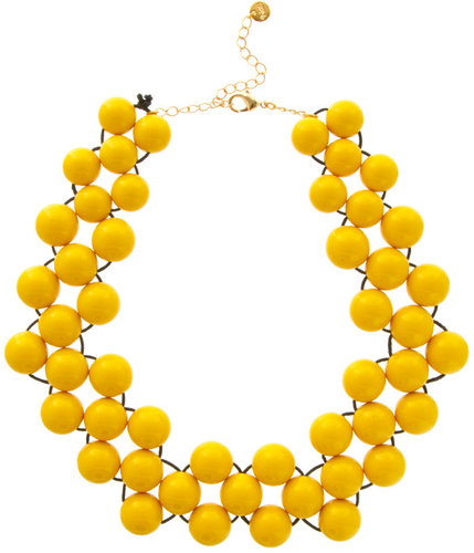 Nali Statement Beaded Necklace