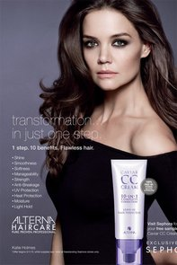 News About Alterna Caviar CC Cream Leave-in Hair Perfector