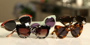 The Hottest Sunglasses Styles to Invest In For 2013!