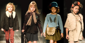 Bonpoint's Winter 2013 Collection Is Filled With Bohemian Gems