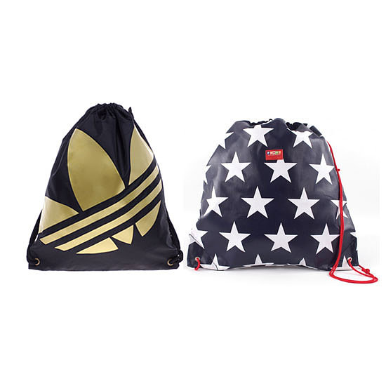 5 Cool Gym Bags From Adidas, Nike & American Apparel
