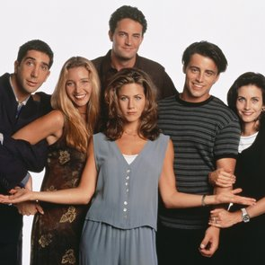 Friends Reunion Rumor Squashed | Video