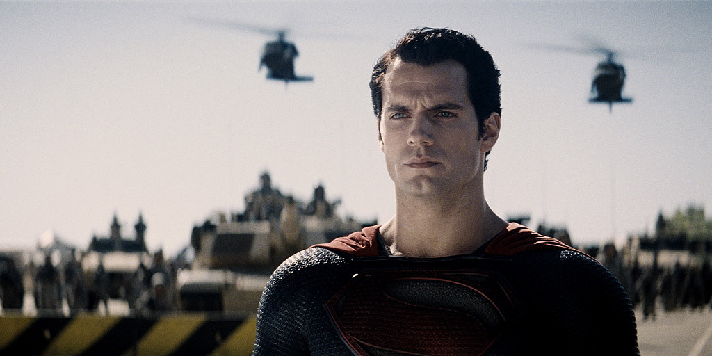 New Man of Steel Trailer: Superman Is a God, a Ghost, and a Guardian Angel