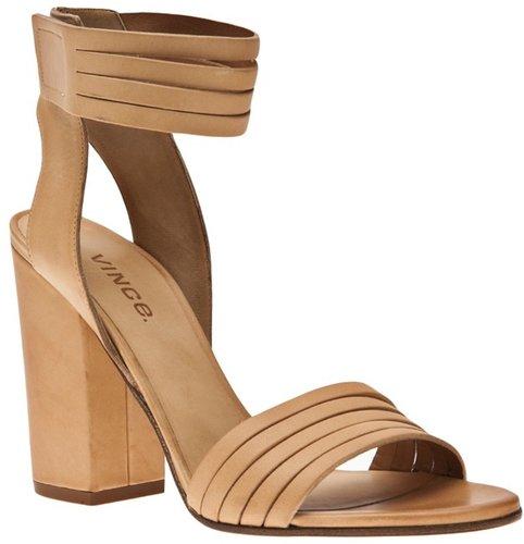 Vince Lara shoe
