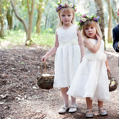 Should You Invite Kids to Be in Your Wedding?
