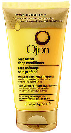 Ojon Rare Blend Deep Conditioner