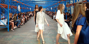 Top Ten Fashion Week Shows: The Editor's Pick