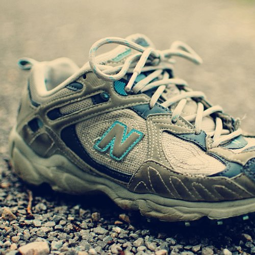 When to Replace Running Sneakers and Where to Donate Them