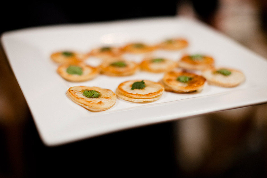Tiny Quesadillas