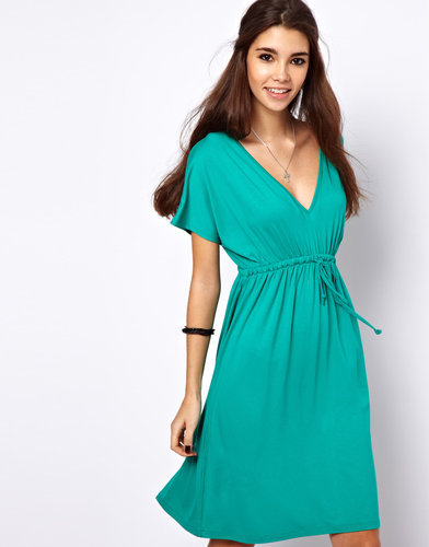ASOS Grecian Summer Dress