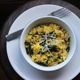 Healthy, Quick & Easy Breakfast & Brunch Recipe: Quinoa, Egg