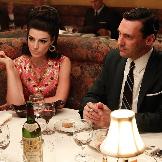 """Mad Men Recap """"To Have and to Hold"""""""