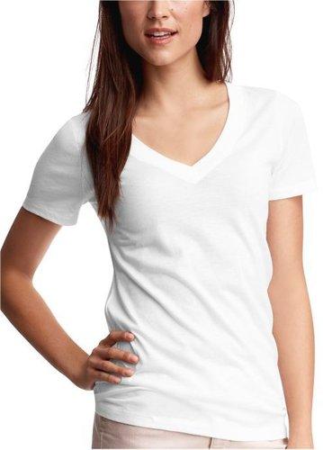 Plain White T Girlie Girl
