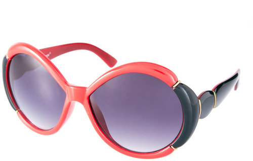 AJ Morgan Butterfly Sunglasses