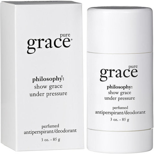 Philosophy pure grace perfumed antiperspirant/deodorant 3 oz (85 g)