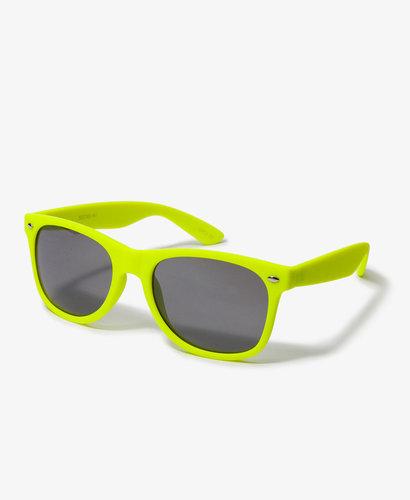 FOREVER 21 F5031 Wayfarer Sunglasses