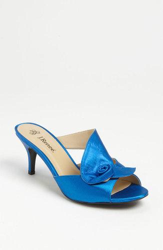 J. Renee 'Joslin' Sandal