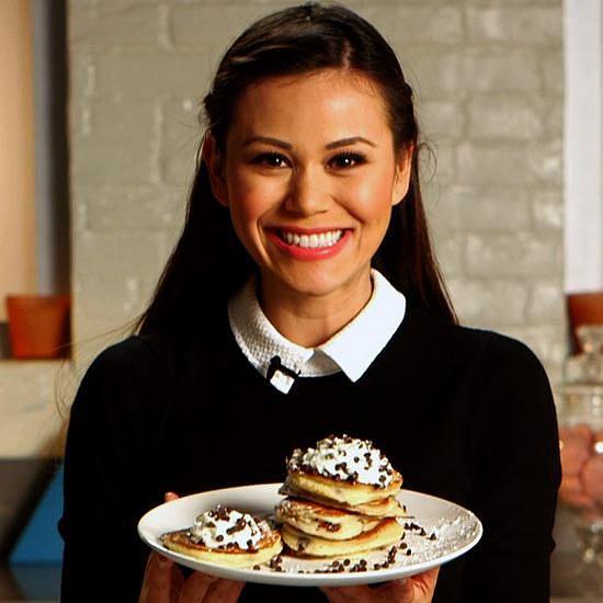 Pancakes Three Ways