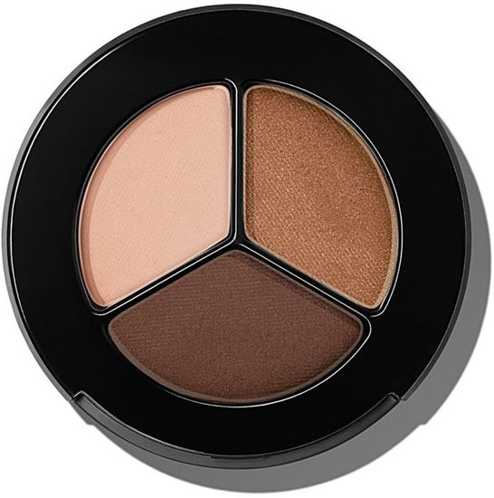 Smashbox Photo Op Eyeshadow Trio in Fixed Focus