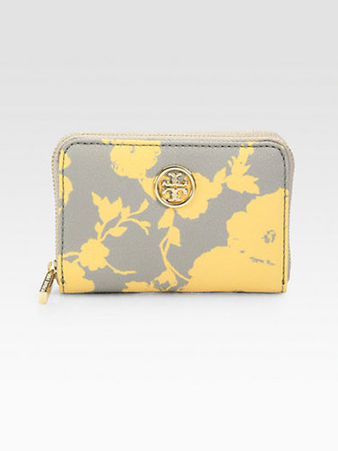 Tory Burch Robinson Print Coin Case