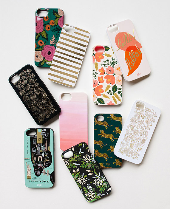 Rifle Paper Co. iPhone Case