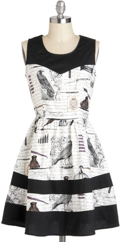 Nevermore Lovely Dress