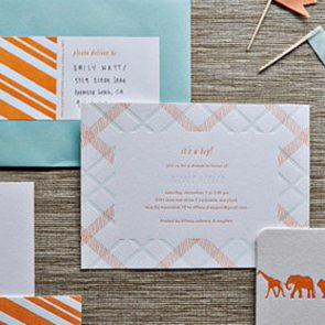 Color Palettes For Baby Shower