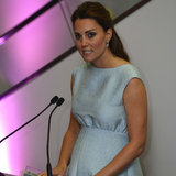 Kate Middleton at the National Portrait Gallery | Video