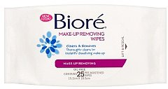 Biore Makeup Removing Wipes