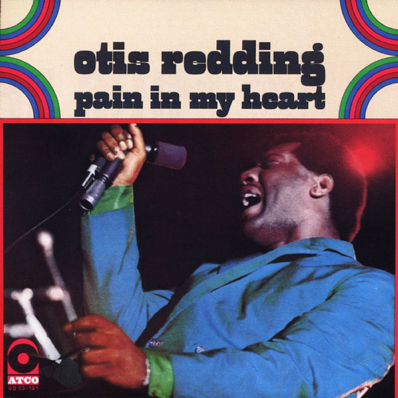 """These Arms of Mine"" by Otis Redding"