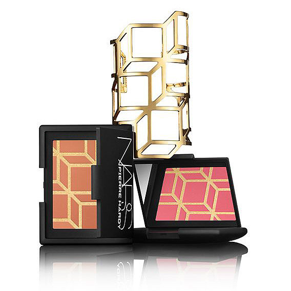 Nars x Pierre Hardy Collection