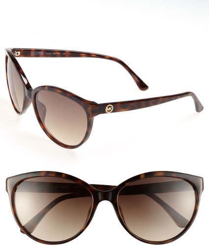 MICHAEL Michael Kors Cat's Eye Sunglasses