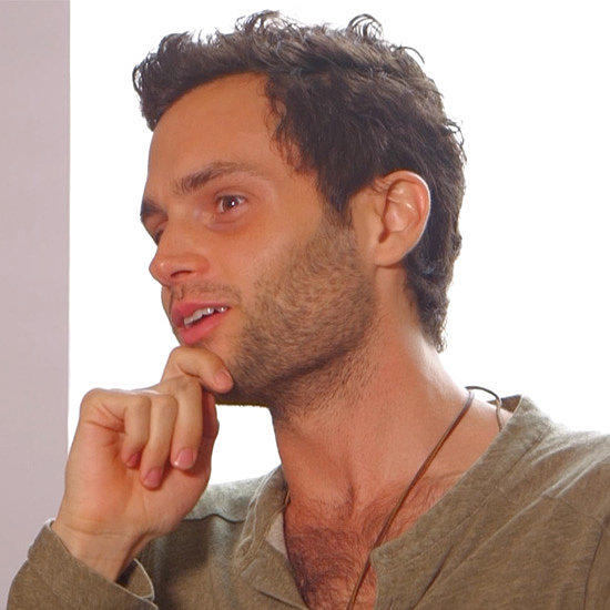 Penn Badgley Interview on Greetings From Tim Buckley