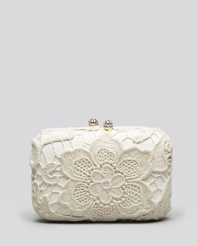 KOTUR Clutch - Margo Bridal Lace